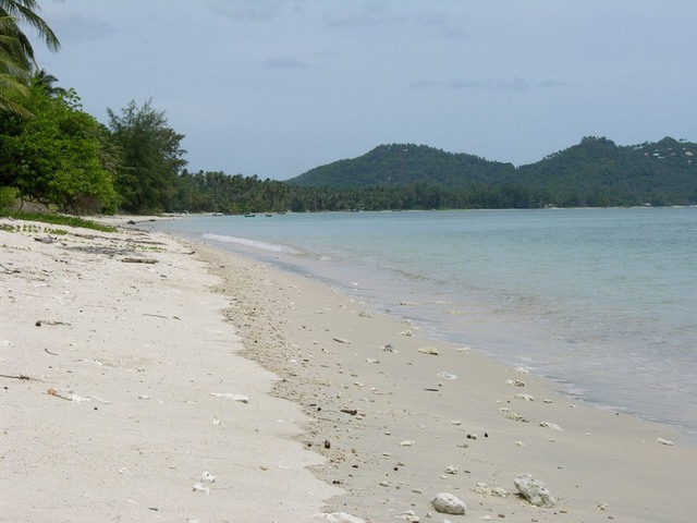 Laem Sor Beach