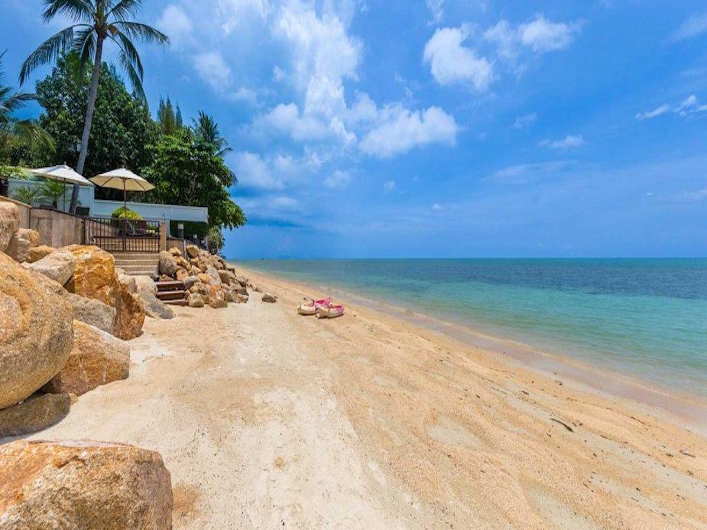 Ban Tai Beach (Bang Por)