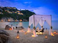 Thailand Retreats recommends some special fine dining restaurants serving international cuisine in perfect locations on the island of Koh Samui