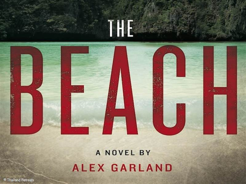 Top 10 books featuring Thailand – perfect holiday reading