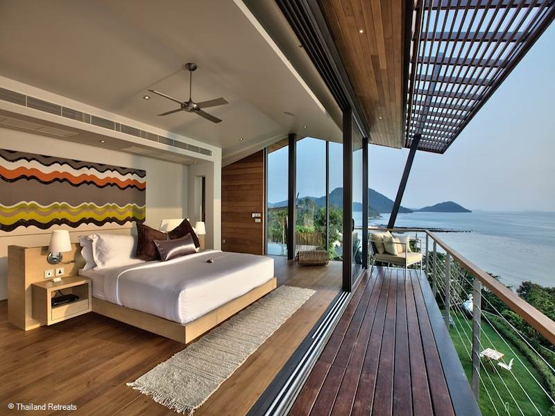 We have selected 8 Thailand Villas with amazing views ready and waiting to book for your dream holiday in one of these beautiful villas in Koh Samui, Phuket, Krabi or Koh Phangan.