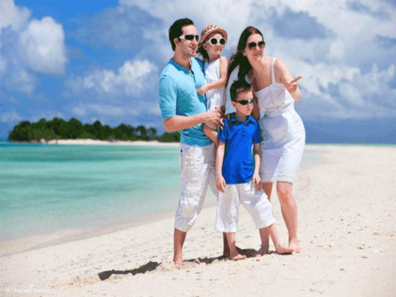 All you need to know when visiting Koh Samui for a Family Holiday