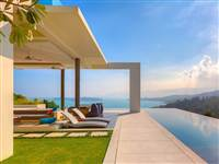 New Thailand Villas recently added in Koh Samui, Phuket, Krabi and Koh Phangan
