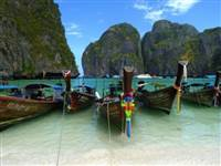 A choice of Luxury Krabi Villas for your Thailand holiday