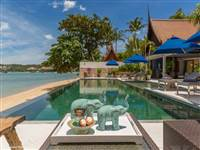 View our new and latest Thailand villas that that are available for short term holiday villa rental in beautiful Thailand