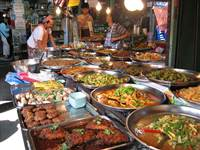 The best Place to find Street Food in Koh Samui