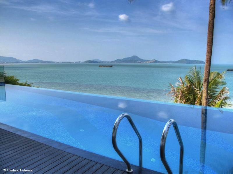 Our selection of Phuket Villas with our choice of the best private swimming pools to enjoy.