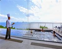 A selection of some of the luxury services available in our Koh Samui luxury villas