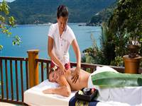Our choice of a Spa in Koh Phangan to unwind, relax, rejuvenate and be pampered.