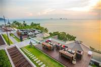 A selection of some of the favourite rooftop bars in Koh Samui and Phuket offering amazing views in an elegant ambience