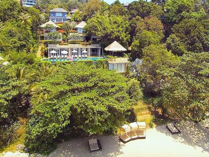 Koh Samui Villas on the Beach - Our Hot Picks