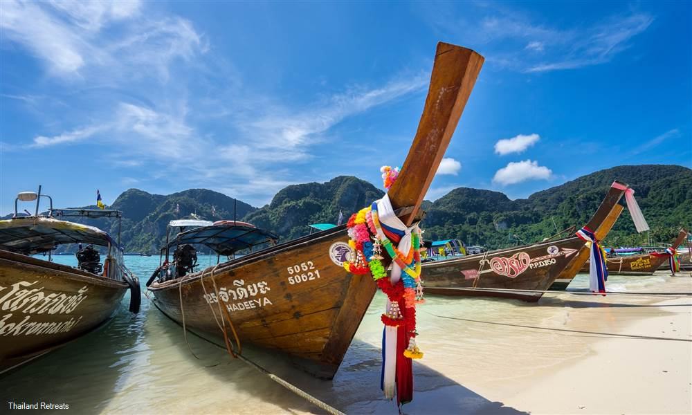 Long Stay Thailand Tourist Visas are now back ( with 15 day quarantine on arrival)