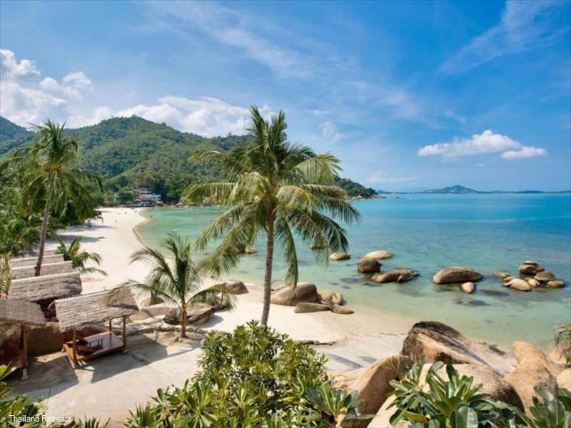 Koh Samui Plus and Phuket-Samui 7+7 Scheme