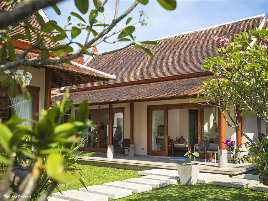 Tawantok Beach Villas
