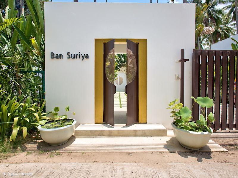 Ban Suriya