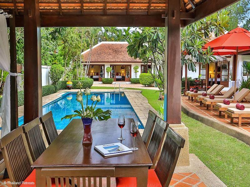 Villa Ban Tamarind