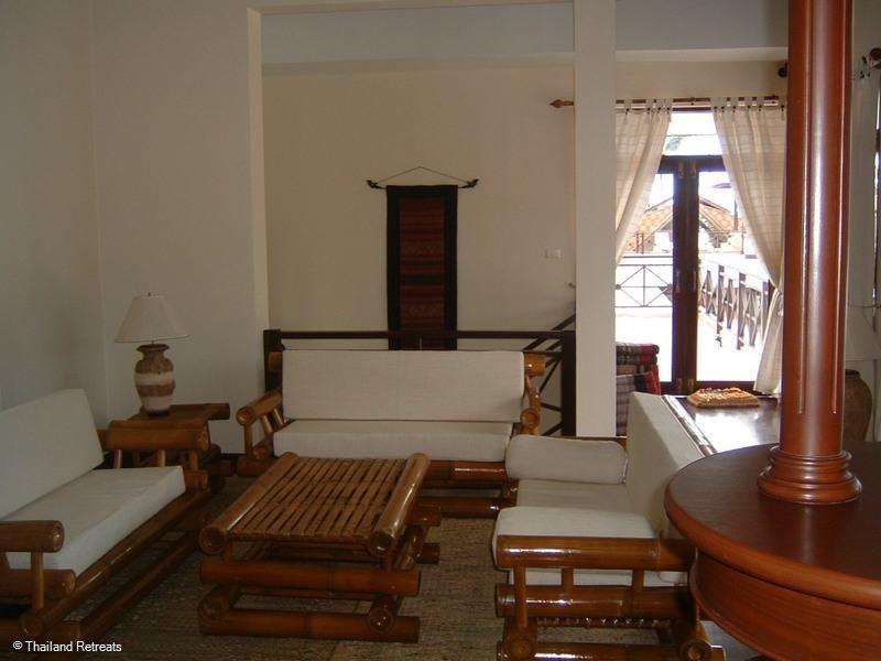 Banyan Villas