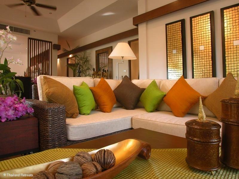 Beach Village House