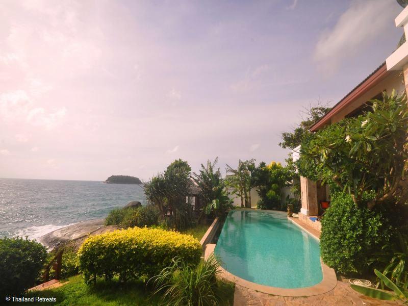 Cape Kata Villa
