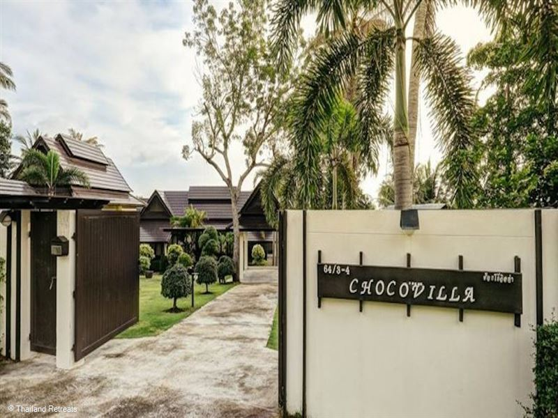 Choco Villa