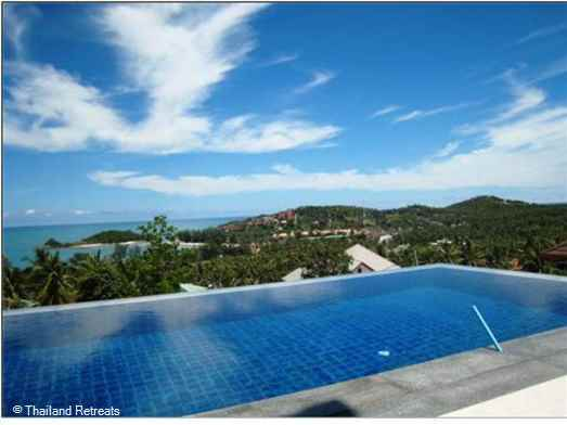 <p>Il Bel Sognio overlooks Choeng Mon beach and walking distance of the beach, village, restaurants and shops. 10m infinity edge pool. 5 minutes from Fishermans Village and 10 minutes from lively Chaweng. Gym &amp; tennis on site.&nbsp;</p>