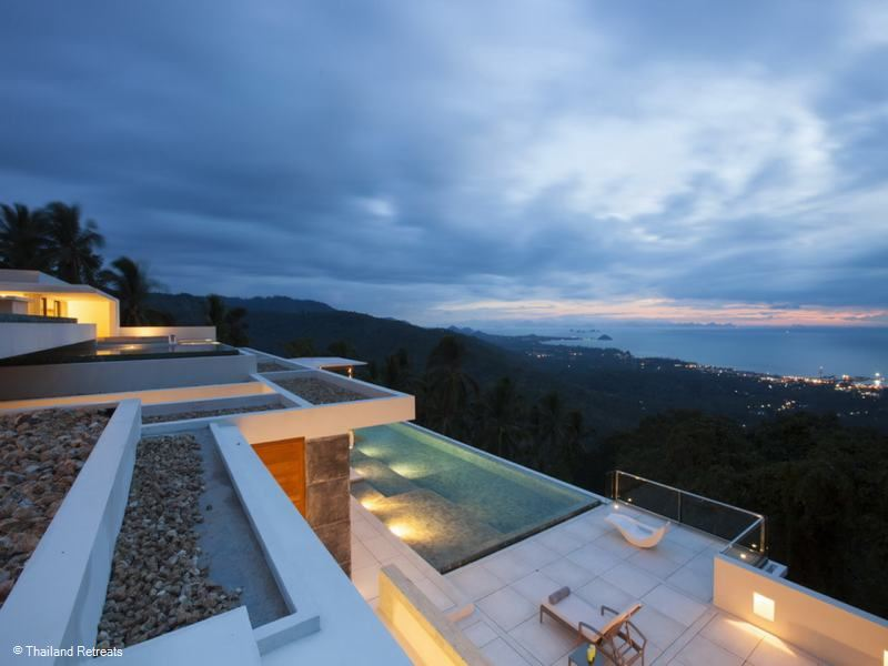 Villa Zest