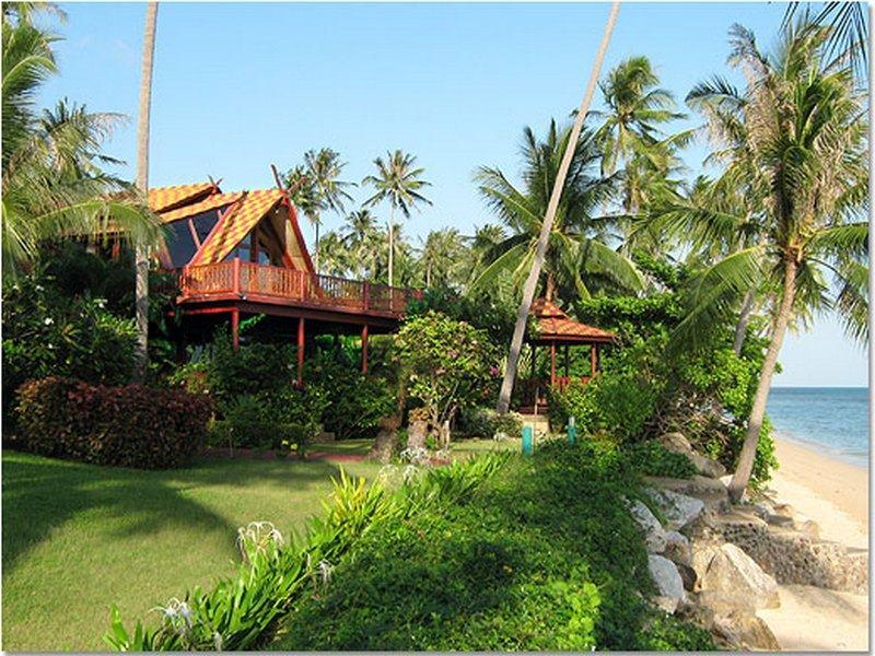 Pad Thai Villa