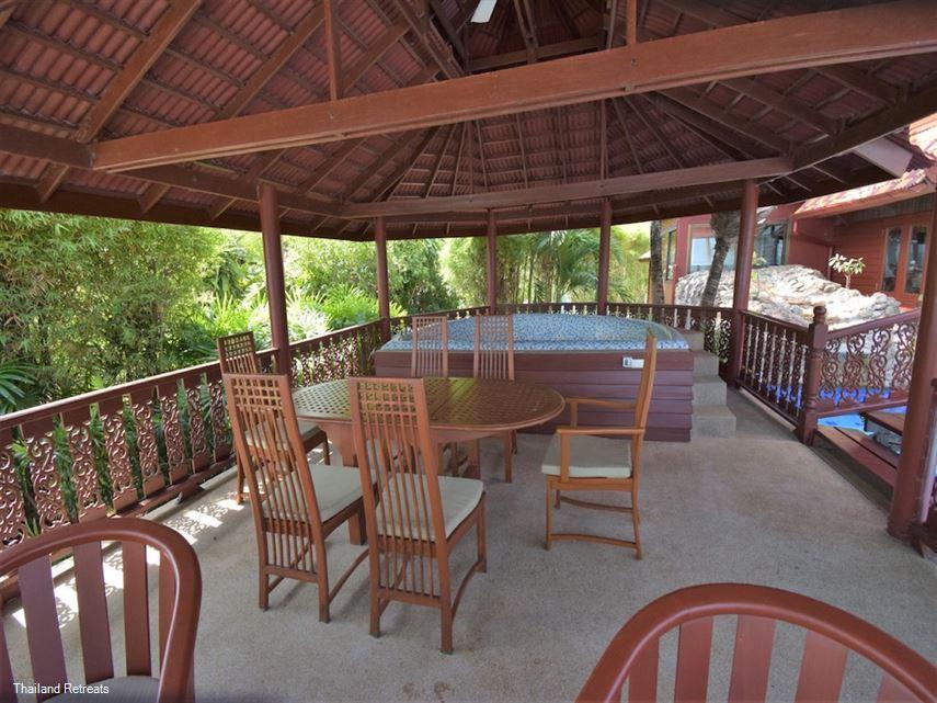 Paradise Beach Villa