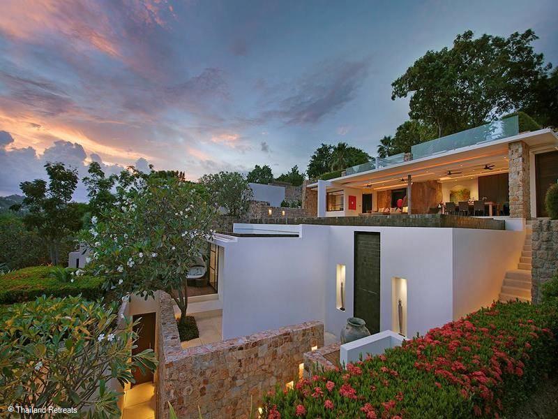 Samujana Villa 15