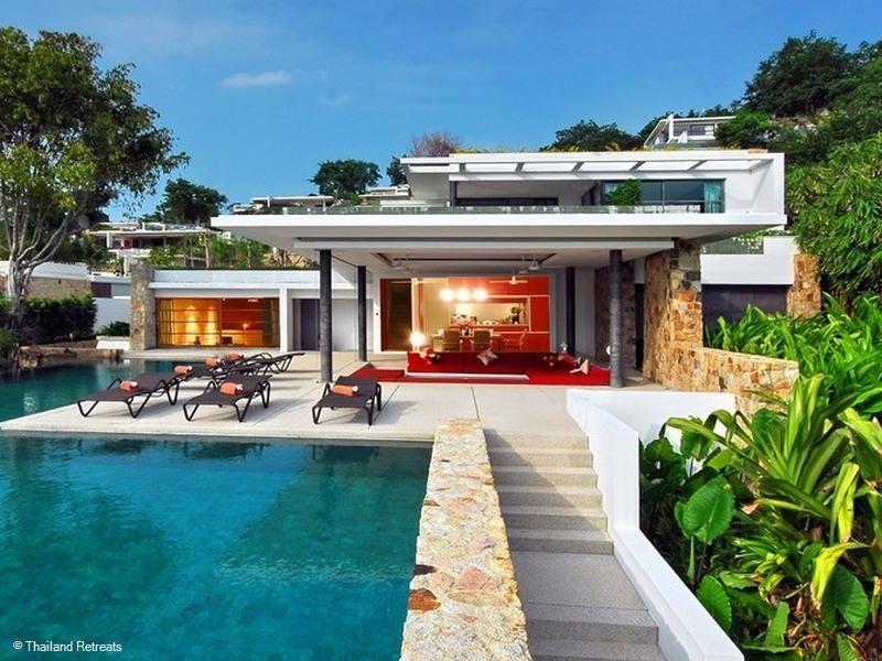 Samujana Villa 19