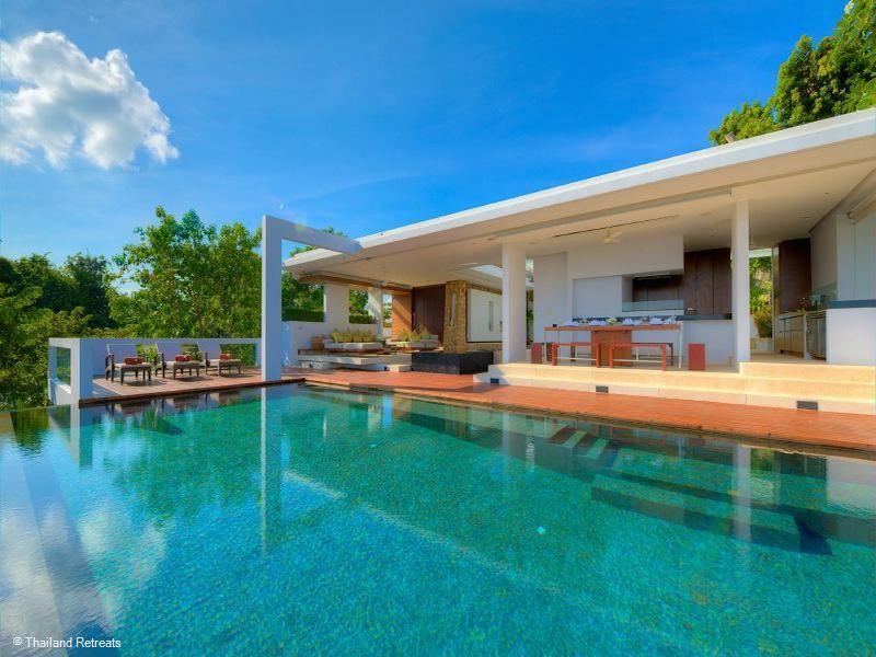 Samujana Villa 7