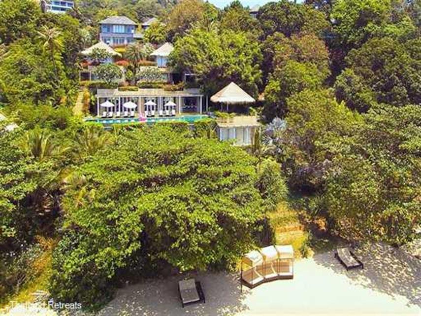 Sangsuri Villa 1