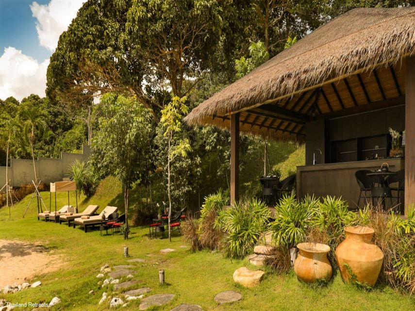 Sangsuri Villa 2