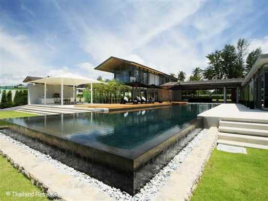 "<p>Sava - Villa Essenza is a stylish villa situated on Natai beach in beautiful Phang Nga north of Phuket. This very private villa has a cutting edge lighting and entertainment system, infinity pool and family room. Offers rates for 4 bedroom occupancy and 6 bedroom occupancy.</p>  <p><span style=""color: #0000ff;"">Wedding Venue - Max 120 guests</span></p>"