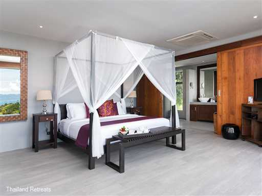 <p>Suralai is a stunning private contemporary style Koh Samui residence with a 20m infinity pool, private Life Fitness gym and ultra-modern architecture and interiors. Not to mention uninterrupted, breathtaking views of Samui and Koh Phangnan.</p>