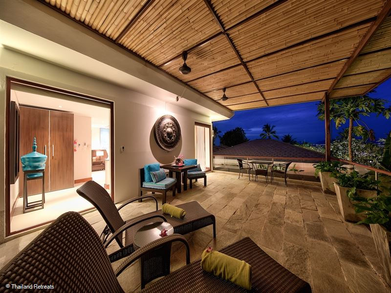 The Banyan Beach Villa