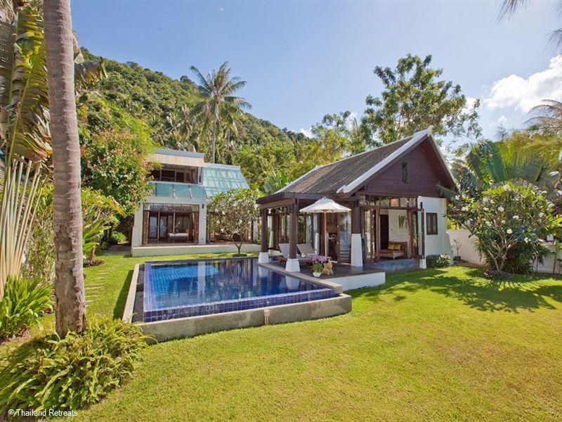 The Emerald Villas 4