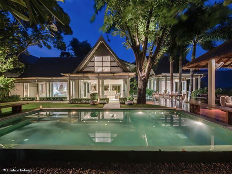 The Headland Villa 5