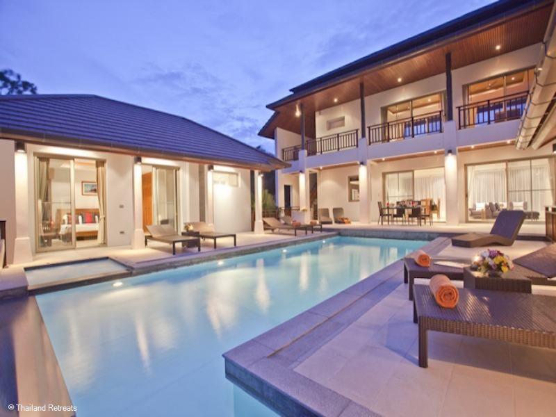 The Peak Villa