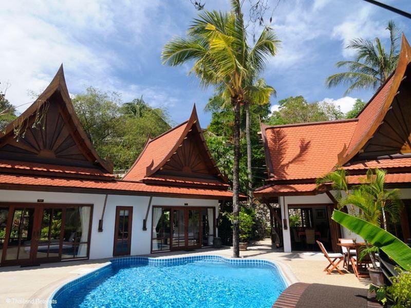 Villa Baan Sabai