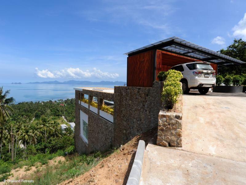 Villa Blue View