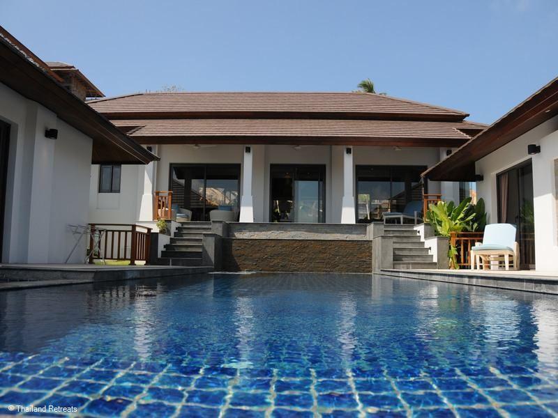 Villa Kalamona