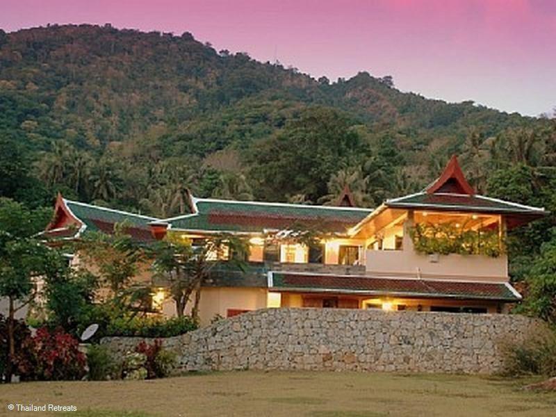 Villa Malee