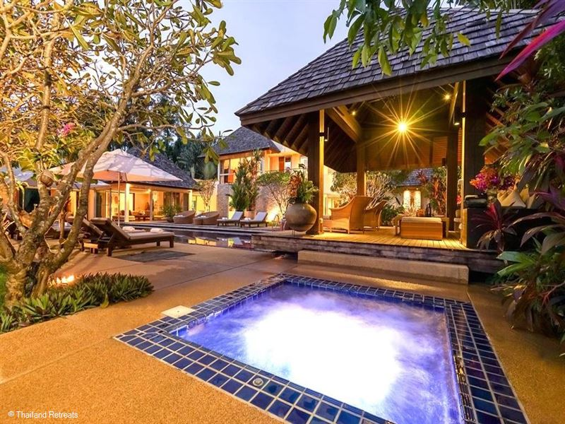 Villa Samakee