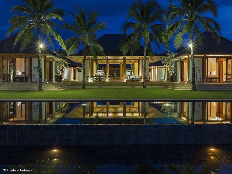 Villa Shanti