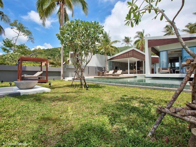 Villa Soong
