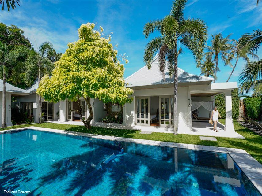 Villa Waterlily