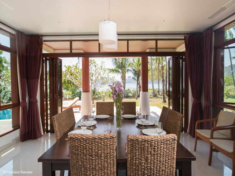 Amatapura Beach Villa 1