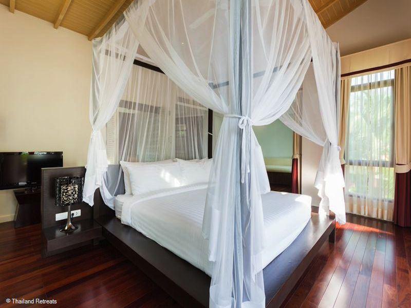 Amatapura Beach Villa 12