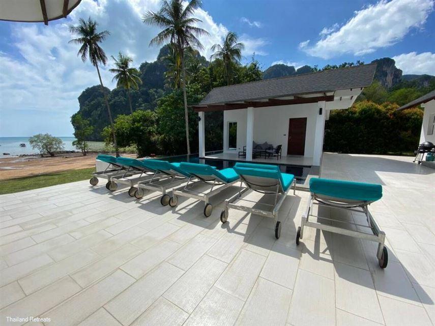 Krabi Beach House